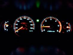 Подсветка оптитрон TLC Prado 90 95. Toyota Land Cruiser Prado