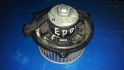 Мотор печки. Toyota Starlet, NP90, NP80, EP85, EP95, EP82, EP81, EP80, EP91, EP90 Двигатели: 4EFE, 2E, 1E, 4EFTE, 1N, 4EF