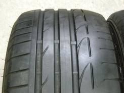 Bridgestone Potenza S001. Летние, 2013 год, износ: 30%, 4 шт