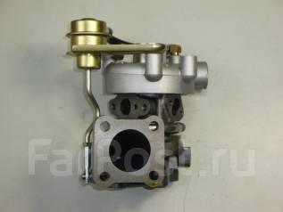 Турбина. Toyota: Carina, Vista, Corona, Caldina, Ipsum, Gaia, Picnic, Camry, Mark II Двигатели: 3CTE, 3CT