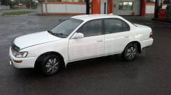 Шланг тормозной. Toyota: Corolla Ceres, Sprinter Marino, Sprinter Carib, ToyoAce, Sprinter Trueno, Dyna, Corolla, Sprinter, Corolla Levin, Corolla Spa...