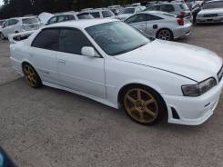 Toyota Chaser. JZX1000106218