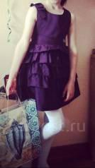 Отдам очень красивое платье для девочки