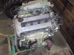 Двигатель в сборе. Nissan Serena, PC24 Двигатель SR20DE