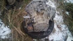 Автоматическая коробка переключения передач. Toyota Funcargo, NCP21 Двигатель 1NZFE