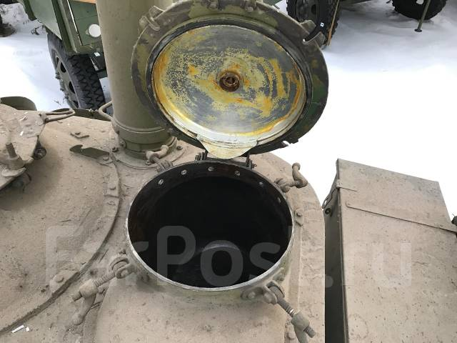 1-П-1,5, 2017. Кухня полевая на одноосном прицепе с Резерва, 1 500 кг.