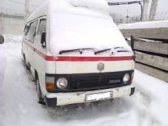 Toyota Hiace. YH71V, 3YU