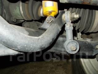 Стойка стабилизатора. Mitsubishi Pajero, V45W