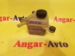 Бачок гидроусилителя руля. Mazda Demio, DY5W Двигатель ZYVE