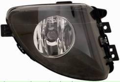 Фара противотуманная. BMW M5, F10 BMW 5-Series, F10