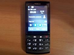 Nokia X3-02. Б/у