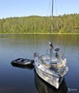 Парусная яхта. Длина 6,50м., Год: 2005 год