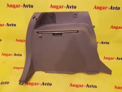 Обшивка багажника. Mazda Demio, DY5W Двигатель ZYVE