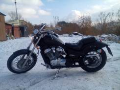 Honda Steed 400VLX. 400 куб. см., исправен, птс, с пробегом