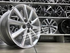 Toyota. 6.5x16, 5x114.30, ET44, ЦО 60,1мм.