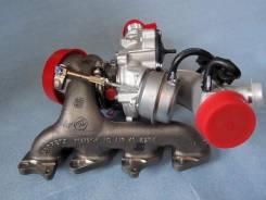 Турбина. Opel: Insignia, Astra, Meriva, Corsa, Cascada, Mokka, Zafira Двигатели: A14NET, A14NEL