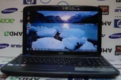 """Acer Aspire. 15.6"""", 2,2ГГц, ОЗУ 4096 Мб, диск 320 Гб, WiFi, Bluetooth, аккумулятор на 3 ч."""