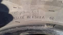 Nexen Roadian 541. Летние, 2014 год, износ: 10%, 4 шт