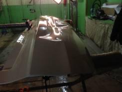 Удаление вмятин без покраски в Х-Мансийске, ремонт бамперов