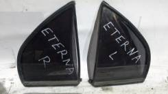 Стекло боковое. Mitsubishi Eterna, E57A, E64A, E52A, E77A, E72A, E54A, E53A, E84A, E74A Двигатель 6A12
