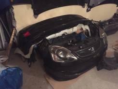 Ноускат. Honda Civic, EU4, EU3