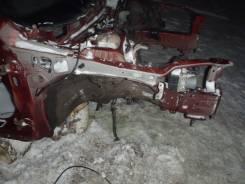 Лонжерон. Mazda Mazda6, GH