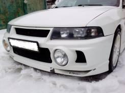 Обвес кузова аэродинамический. Mitsubishi Mirage, CK2A, CK1A Mitsubishi Lancer, CK2A, CK1A