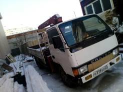 Mitsubishi Canter. Продается грузовик hino ranger, 3 600 куб. см., 3 000 кг.