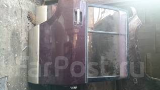 Дверь боковая. Isuzu Bighorn, UBS69GW