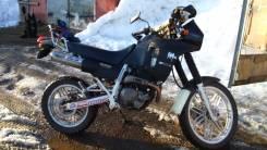 Honda NX 250. 250 куб. см., исправен, без птс, с пробегом