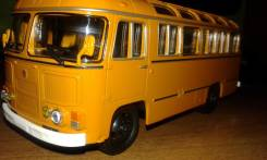 Модель паз 672М желтый