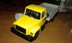 Модель газ 3307