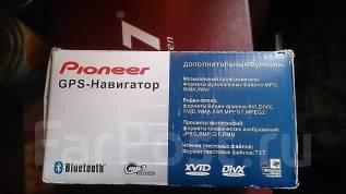 Pioneer Gps-навигатор+регистратор