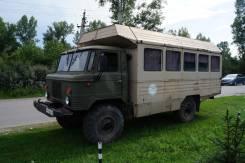 ГАЗ 66. Продам газ 66, 3 000 куб. см., 5 000 кг.