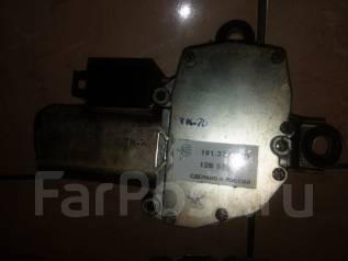 Мотор стеклоочистителя. Лада 2112, 2112