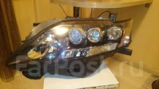 Фара. Lexus RX450h, GYL15, GYL15W, GGL15