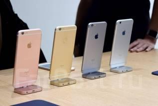 Утерян iPhone 6s 64 гб (вознаграждение гарантируется)