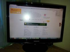 "Samsung. 22"" (56 см), технология LCD (ЖК)"