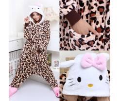 Пижамы–кигуруми. 44
