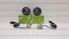 Фара противотуманная. Nissan Elgrand, PE52, PNE52, TE52, TNE52