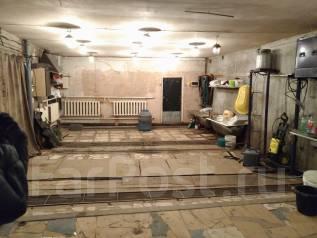 Складские помещения. 80 кв.м., улица Тихоокеанская 162, р-н Краснофлотский