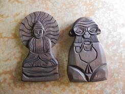 Байкальские сувениры, подарки, изделия местных мастеров