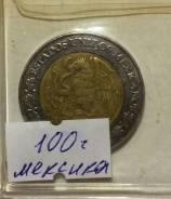 5 долларов 2005 г. Мексика