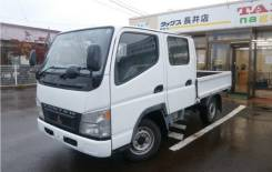 "Mitsubishi Canter. ООО ""Адамант"" MMC Canter, 2 800 куб. см., 1 250 кг. Под заказ"