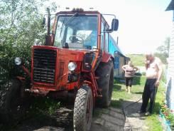 МТЗ 80. Продается трактор мтз 80