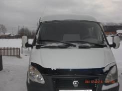 ГАЗ 2705. Продаётся, 2 400 куб. см., 1 500 кг.