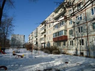 3-комнатная, улица Ершова 2. селикатный, агентство, 66 кв.м.