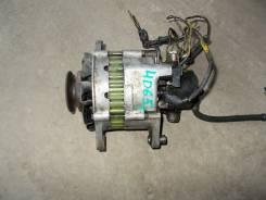 Генератор. Mitsubishi Galant, E34A Двигатели: 4D65, 4D65T