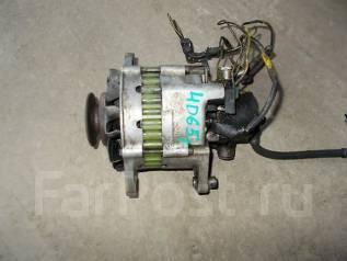 Генератор. Mitsubishi Galant, E34A Двигатели: 4D65, 4D65T, 4D65 4D65T
