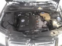 Volkswagen Passat. WVW, AWM